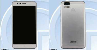 Saingi Kompetitor, Asus Disebut Garap Ponsel Dual-Camera