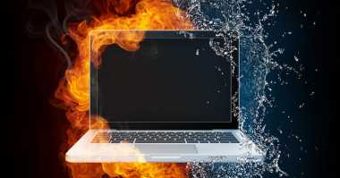 Techno of The Week: Cara Mendinginkan PC dengan Panas Berlebih