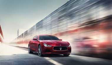 Maserati Ghibli Model 2017 Menyapa Malaysia