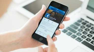 Sharing Ulang Foto Jadul, Facebook Dikecam Netizen