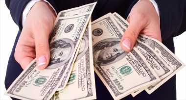 \Dolar AS Perkasa Ditopang Membaiknya Data AS\