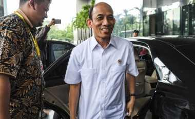 \Arcandra Tahar Tak Mau Kontrak Freeport Baru Dibahas Last Minute   \