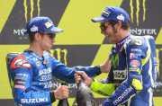 Rossi dan Vinales Diharapkan Tanpa Perselisihan