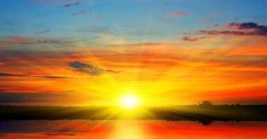 Tips Hasilkan Foto Sunrise yang Menakjubkan