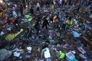 Rehabilitasi dan Rekonstruksi Akibat Gempa Harus Dipercepat