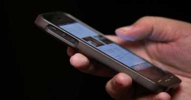 Rata-Rata Pengguna 4G Konsumsi 6,5 GB Data per Bulan