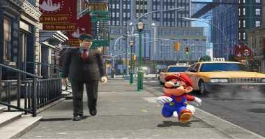 Daftar Game yang Bakal Hadir di Nintendo Switch