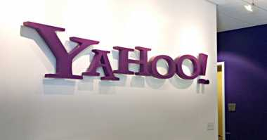 Techno of The Week: Mundurnya Marissa Mayer dari Kursi Direksi Yahoo!