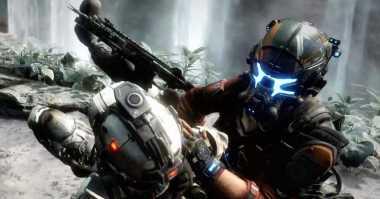 Update Terbaru Titanfall 2 Kurangi Pertempuran Robot