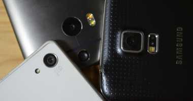Tips Merawat Kamera Smartphone Android