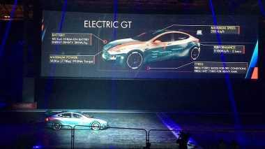 Dimodifikasi, Tesla Model S Mampu Tempuh 0-100 Km/Jam dalam 2 Detik