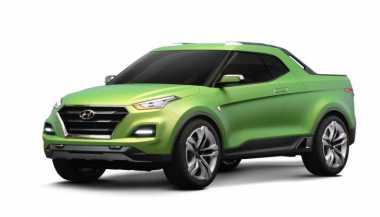 Mobil Pikap Hyundai Creta Meluncur 2018