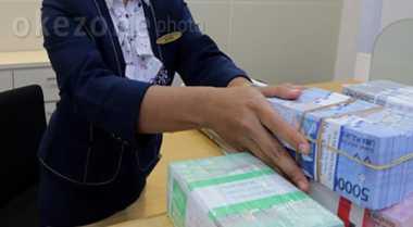 \Kontrak Baru PTPP Tembus 105% Tahun Lalu   \