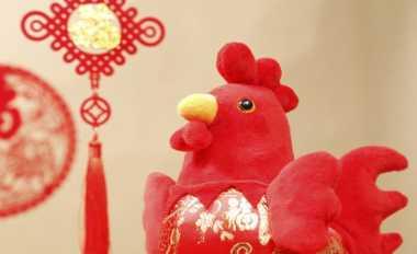 \TERPOPULER: 4 Langka Perlancar Rezeki di Tahun Ayam Api   \