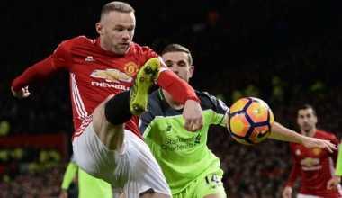 RESUME: Akun Habib Rizieq Diblokir, Rekor Baru MU vs Liverpool, hingga Prahara Kapolda Jabar