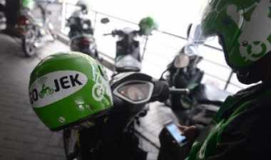 Tabrak Mobil Boks di Daan Mogot, Pengemudi Go-Jek Tewas
