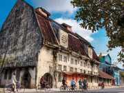 Kota Tua di Ranah Minang, Bukti Kejayaan Padang Era Kolonial
