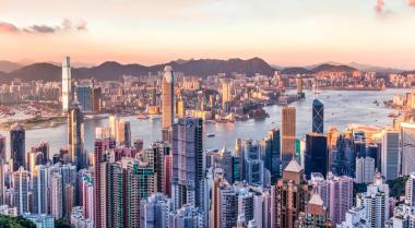 \TERPOPULER: Miliarder Hong Kong Banyak Hasilkan Uang dari Properti\