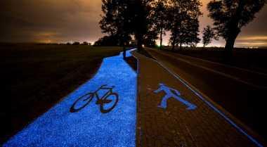 \TERPOPULER: Jalur Pedestrian di Bogor Dirancang untuk Berlari dan Bersepeda\
