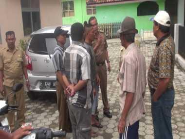 2 Orang Tewas karena Pil Koplo, Warga Indramayu Geruduk Balai Desa
