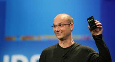 Handset Baru Buatan Pendiri Android Mampir ke GeekBench