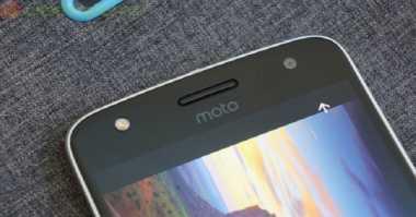 Saingi Samsung Galaxy S8, Motorola Siap Rilis Moto G5