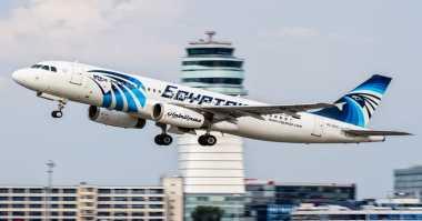 iPhone Meledak Jadi Penyebab Jatuhnya Egypt Air?
