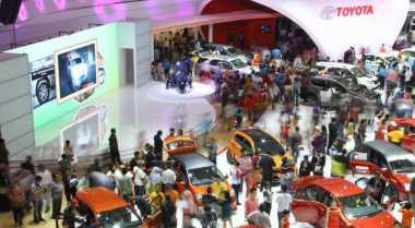 Indonesia Salah Satu Negara Penyumbang Penjualan Toyota Terbesar di Dunia