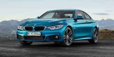 BMW Rilis Informasi Perubahan Model M4 Terbaru