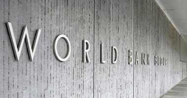 Ribuan Tweet Bank Dunia Marak di Twitter