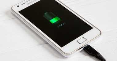 TOP TECHNO: Teknologi Cegah Baterai Smartphone Meledak