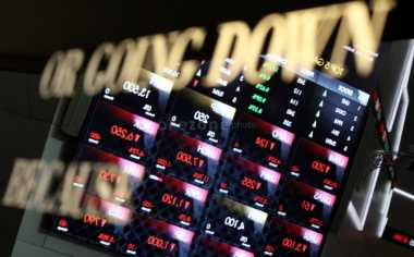 \   Riset Saham MNC Securities: IHSG Masih Tertekan di Level 5.221-5.307\