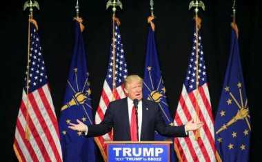 \Cakap di Dunia Usaha, Presiden seperti Trump Mampu Fokus pada Solusi Permasalahan\
