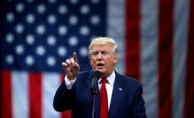 \Background Pengusaha Jadi Keunggulan Donald Trump\