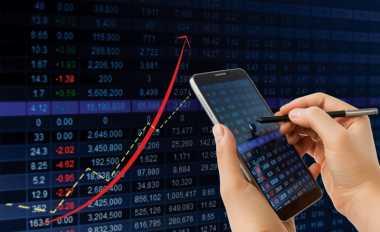 \TERPOPULER: Pancing Investor Baru Lewat Reksa Dana Online   \