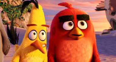 Pencipta 'Angry Birds' Buka Studio MMO Baru di London