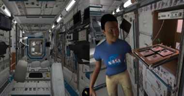 NASA Diam-Diam Rilis Game Mobile