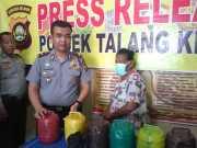 Rahmawati Soekarno Ditangkap karena <i>Ngaku</i> Bisa Gandakan Uang