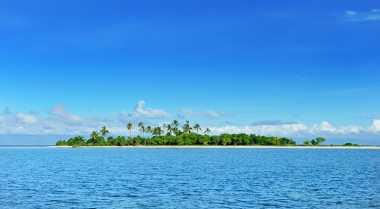 \Menteri Susi Masih Pertanyakan Dasar Asing Boleh Beri Nama Pulau RI\