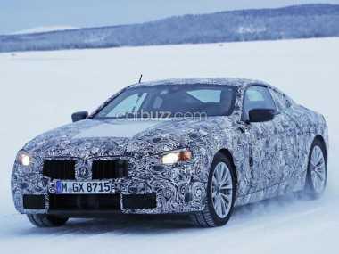 Batal Luncurkan Seri 8, BMW Uji Jalan Seri 6 Coupe