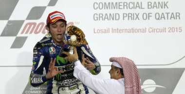 Luncurkan Motor Baru Tanpa Rossi, Yamaha Indonesia: Dia Fokus Balap