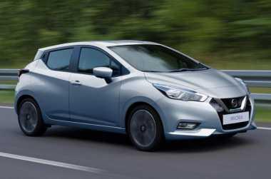 Nissan Buka Peluang Datangkan Nissan March Terbaru ke Indonesia