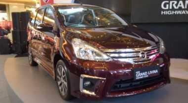 """Nissan Grand Livina Belum Akan Ikuti Mobilio """"Ganti Baju"""""""