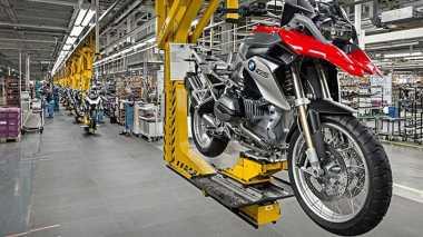 14 Merek Sepeda Motor di AS yang Kena Pajak 100%