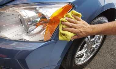 Menjaga Bodi Mobil Tetap Mengilap Setelah Dipoles