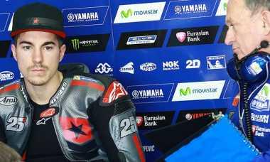 TOP AUTOS: Pembalap MotoGP Maverick Vinales ke Indonesia Pekan Depan