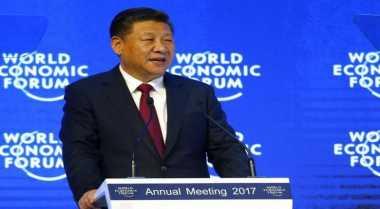 \Presiden Xi: Jangan Salahkan Globalisasi, Kita Harus Beradaptasi\