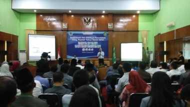 \Logo Palu Arit di Rupiah, BI Banten 'Dekati' Tokoh Agama\