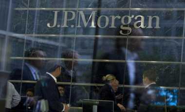 \Naikkan Peringkat Indonesia, JP Morgan Ingin 'Rujuk' dengan Kemenkeu?\