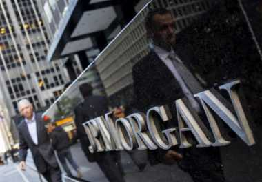 \Turun Naikkan Rating Bukti JP Morgan Masih Butuh Indonesia\